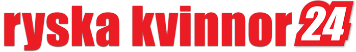 Ryska kvinnor 24 logo